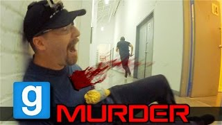 Download Airsoft Gmod Murder - Office Rampage Video