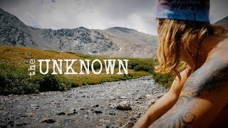 Download THE UNKNOWN | The Hardrock 100 Video