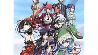 Date A Live If Version Drama CD [Vietsub] Free Download