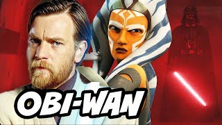 Download Star Wars Obi-Wan Kenobi Movie REACTION Video