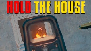 Download Hold the House | PUBG Video