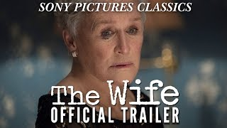 Download The Wife | Official Trailer HD (2018) Video