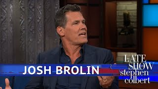 Download Josh Brolin Reads Trump Tweets As Thanos Video