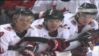 Download ОИ-2006 Хоккей Россия - Канада 5 Video