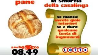 Download LOTTO: LA SMORFIA DELLA CASALINGA Video