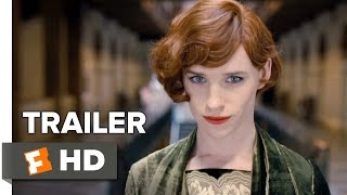 Download The Danish Girl Official Trailer #1 (2015) - Eddie Redmayne, Alicia Vikander Drama HD Video