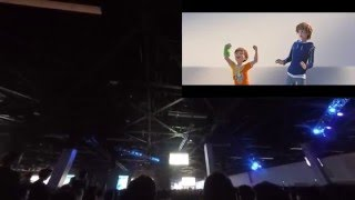 Download Overwatch Reveal (BlizzCon 2014 crowd reaction) Video