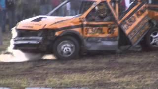 Download Demolition Derby~School of Hard Knocks Video