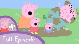 Download Peppa Pig - Muddy Puddles Video