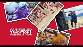 Download Nissan Fan-Fueled Traditions Video