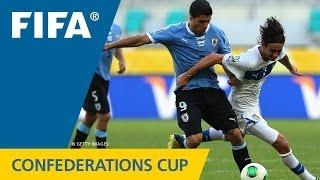 Download Uruguay 2:2 Italy a.e.t. (2:3 PSO), FIFA Confederations Cup 2013 Video