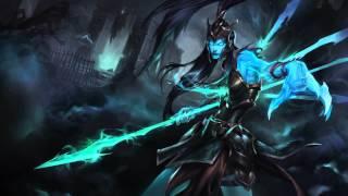 Download Kalista Voice - Português Brasileiro (Brazilian Portuguese) - League of Legends Video
