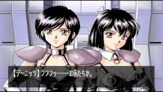 Download [PC98] Night Slave BGM Arrange Medley Video