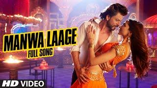 Download OFFICIAL: 'Manwa Laage' FULL VIDEO Song | Happy New Year | Shah Rukh Khan | Arijit Singh Video