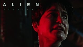 Download Alien: Covenant | She Won't Go Quietly | 20th Century FOX Video