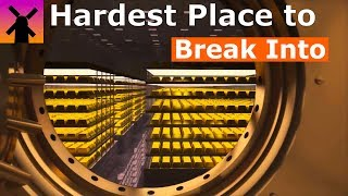 Download What's the Hardest Place to Break Into in the World? Video
