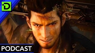 Download Final Fantasy XV Chapter 13 Verse 2 - Dark Pixel Podcast: Ep. 47 Video