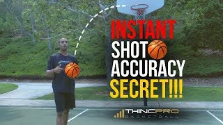 Download How to - INSTANTLY Boost Your Shooting Accuracy!!! | Basketball Shooting Skills and Tips Video