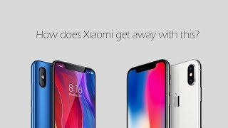 Download How does Xiaomi get away with copying Apple? Video