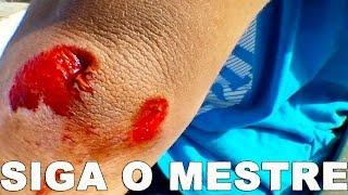 Download Game Siga O Mestre - 25 Manobras Básicas de Skate Video