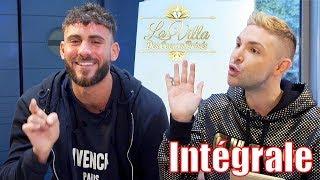 Download Illan : La Villa 4, 10 Couples, Vanessa L, ″Selim pas Halal″, Célia VS. Hilona, ITV surréaliste ! Video