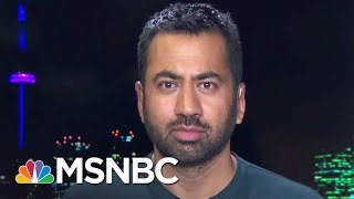 Download Kal Penn On Presidential Arts Committee Resignation | All In | MSNBC Video