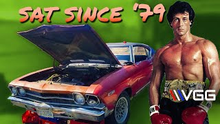 Download 1969 Chevelle 500 mile Rescue - Vice Grip Garage EP20 Video
