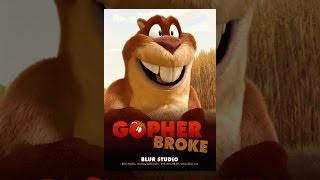 Download Gopher Broke Video