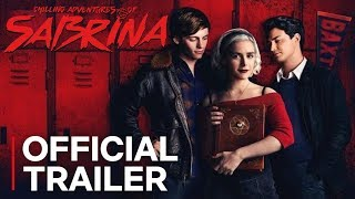 Download Chilling Adventures of Sabrina: Part 2   Official Trailer [HD]   Netflix Video