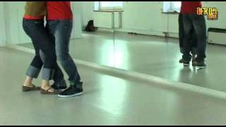 Download Nauka kizomby - Lekcja 1 (kroki) Video