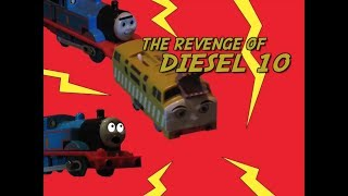 Download Thomas The Trackmaster Show (short 10) The Revenge of Diesel 10 Video