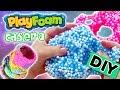 Download FOAM CLAY casero * Cómo hacer SLIME de espuma DIY Video