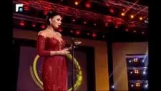 Download Cyrine AbdelNour Best Lebanese Actress Award - Murex D'or 2014 Video