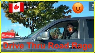 Download Drive Thru Road Rage | Aggressive and Bad Drivers of Canada | Ep. 19 Video