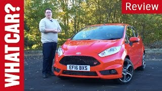 Download 2017 Ford Fiesta ST review | What Car? Video