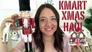 Download KMART CHRISTMAS HAUL 2017 | Bed Bath n Table, Kmart and Target Video