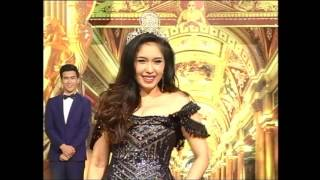 Download Beauty Legend 2016 ชุติมา นัยนา Video