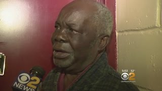 Download Exclusive: 78-Year-Old Victim In Brooklyn Robbery Speaks Out Video