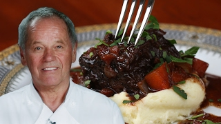 Download Cabernet-Braised Short Ribs As Made By Wolfgang Puck Video