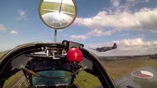 Download Duxford Air Show Meet the Fighters Video