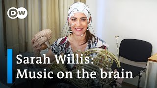 Download Music on the Brain | Sarah's Music Video