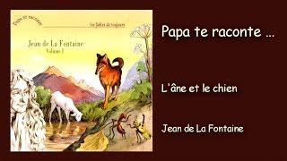 Download Jean de la Fontaine - L'âne et le chien Video