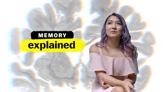 Download Memory, explained | Narrated by Emma Stone Video