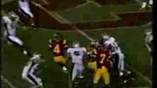 Download Joe McKnight freshman USC highlights Video