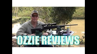 Download Sako ″Quad″ Synthetic .22LR Rifle Video