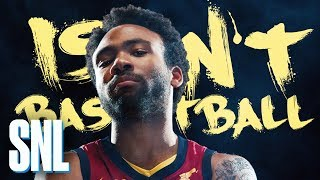 Download Cut for Time: Cleveland Cavs Promo - SNL Video
