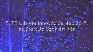 Download ELTE-Újbuda Innovációs Nap és Startup Szakkiállítás Video