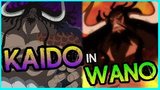 Download KAIDO's Fate in Wano, How Will The Battle Go? - One Piece Theory Video