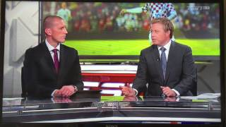 Download TSN post England vs Iceland Commentary Euro 2016 Video