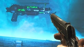 Download BLACK OPS 2 GUNS ON THE GIANT Video